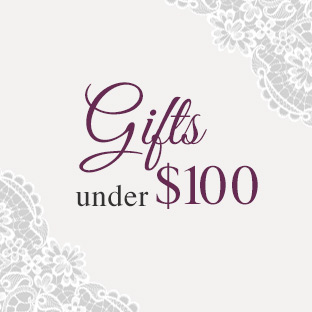 Wedding Gifts Under $100