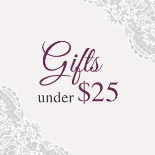 Wedding Gifts Under $25
