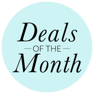 Featured Category - Deals & Promotions
