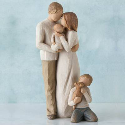Our Gift of Kindness Figurine Collection