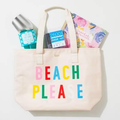 Beach Field Trip Teacher Bundle