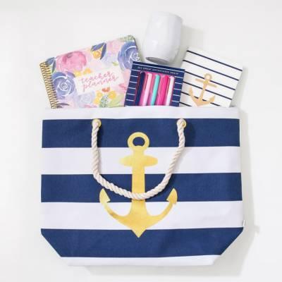 Anchors Aweigh! Teacher Bundle